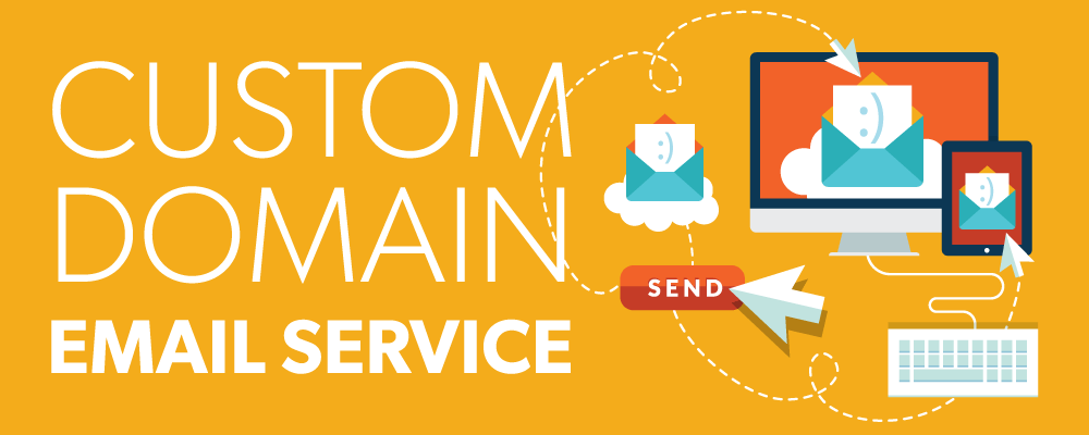 Free Email provider for Custom Domain - Time and Update
