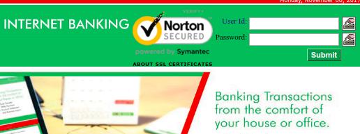 E-banking in Nepal - Online Banking Internet Banking login