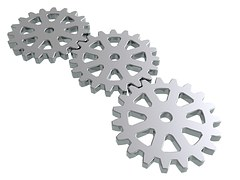 Gears -- Courses to Complete During Bachelor of Software Engineering
