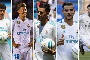 Real Madrid 2019/20 Kit - Dream League Soccer 2020