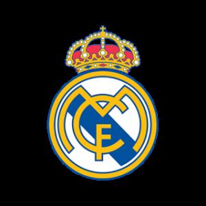 dream league real madrid logo