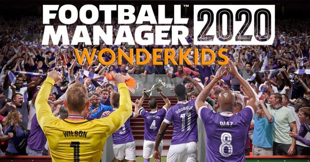 best wonderkids football manager 2020